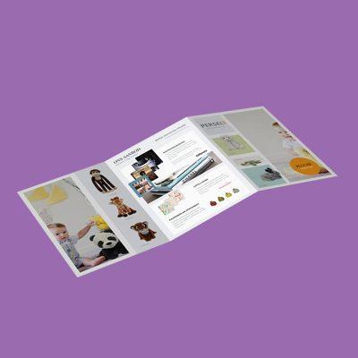 Brochure Persell_huisstijl_ontwerp